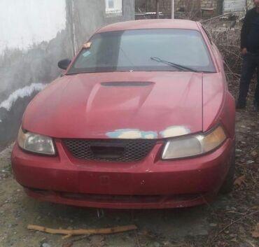 ford ehtiyat hisseleri - Azərbaycan: Mustang 4 ehtiyat hisseleri