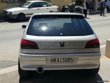 Peugeot 306 1.6 l. 2002 | 110000 km
