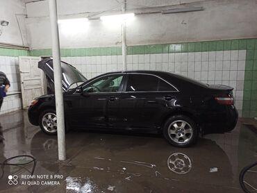 пистолет для химчистки салона автомобиля в Кыргызстан: Toyota Camry 2008 | 18000 км