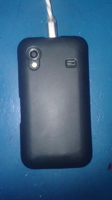 Срочно продаётся б.у. телефон Samsung Galaxy Асе GT 5830 I за 600