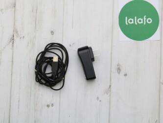Электроника - Украина: Зарядное устройство СAUTION + microUSB кабель    Модель NO: YFAF220730