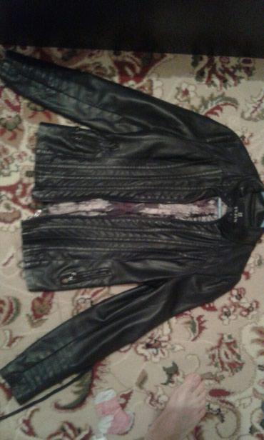Кожа куртка в Бишкек