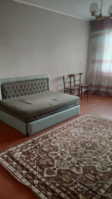 Долгосрочная аренда квартир - 1 комната - Бишкек: 1 комната, 37 кв. м С мебелью