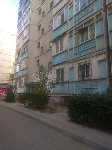 1 комнатные квартиры продажа in Кыргызстан | ПОСУТОЧНАЯ АРЕНДА КВАРТИР: 105 серия, 1 комната, 35 кв. м