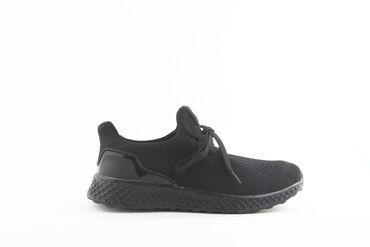 Стильные и удобные текстильные кроссовки для мужчин