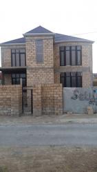 sarayda - Azərbaycan: Satış Evlər : 240 kv. m, 6 otaqlı