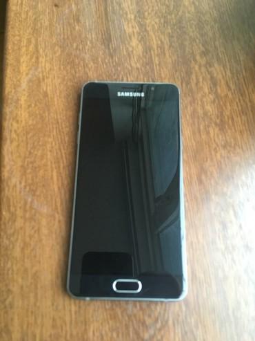 Galaxy a5 2016 - Azərbaycan: İşlənmiş Samsung Galaxy A5 2016 32 GB qara