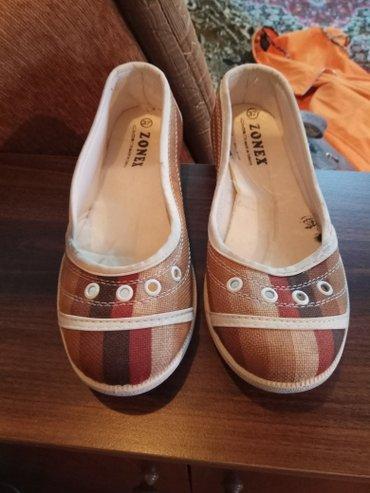 Продаю макасины. размер 37! новые!!! 0555950884 в Бишкек