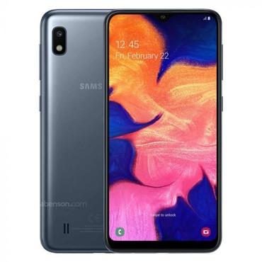 Новый Samsung A10  в Бишкек