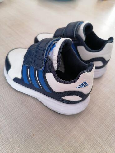 Adidas patike br. 21,u odličnom stanju