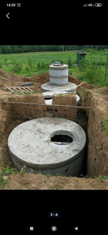 услуги инженера геодезиста в Кыргызстан: Услуги сантехника/ сантехник сантехника проводим канализация