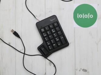 Электроника - Украина: Клавиатура Gembird KPD-UT-01 USB   Технические характеристики:  Подклю