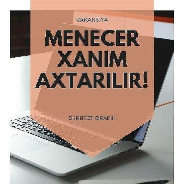 anbardar teleb olunur 2018 - Azərbaycan: Şəbəkə marketinqi məsləhətçisi. İstənilən yaş. Natamam iş günü