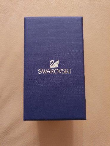Продаю мужской браслет от Swarovsk кожаный. Покупалось дорого. Но так