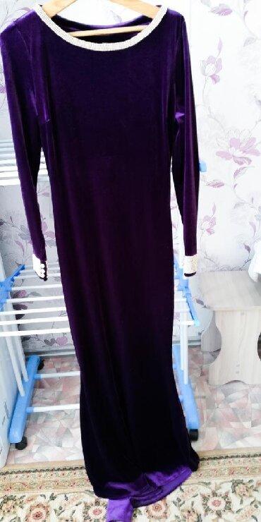Личные вещи - Кара-Балта: Продаю платье, одевала только один раз, можно сказать что обсолютно
