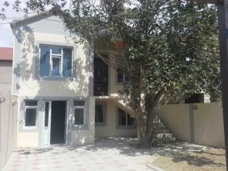 masazir - Azərbaycan: Satış Ev 160 kv. m, 3 otaqlı