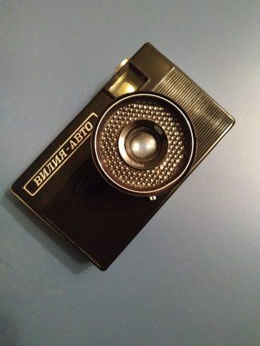 Bakı şəhərində Kamera