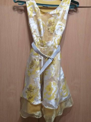 Красивое платье для девочек !качество в Бишкек