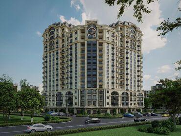строим дома бишкек в Кыргызстан: Продается квартира: Студия, 51 кв. м