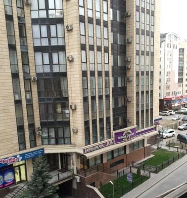 Продается квартира: 3 комнаты, 98 кв. м., Бишкек в Бишкек