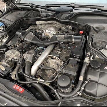 багажник на крышу мерседес спринтер в Азербайджан: Mercedes Benz E280CDI W211 yeni modeldən sökülən ( Almaniyada sökülən