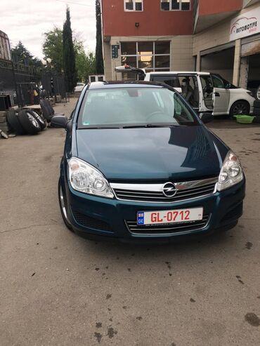 Avtomobillər - Gəncə: Opel Astra GTC 1.4 l. 2007 | 160000 km