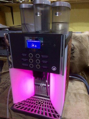кофемашина с кофемолкой для дома в Кыргызстан: Cуперавтоматическая кофемашина wmf presto! ‼‼‼отличное состояние‼‼‼+