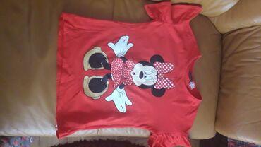3 majce za devojcicu od 7 do 10 godina, bez ostecenja
