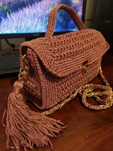 сумки разные в Кыргызстан: Сумки ручной работыПродаю сумки ручной работы. Сумки разные от 1000