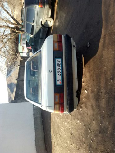Audi 100 1984 в Массы