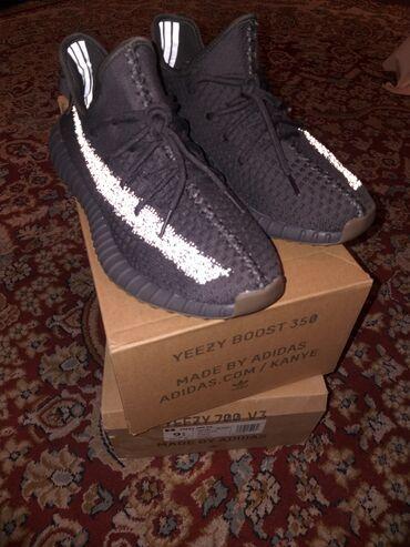 adidas porsche design в Кыргызстан: Срочно продаю Adidas Yeezy Boost 350 v2 Cinder, так как не подошёл