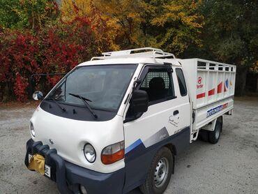 продажа коттеджей на иссык куле лазурный берег in Кыргызстан | ПРОДАЖА ДОМОВ: Срочно продаётся Hyundai Porter 2003 года объем 2.5 Хундай портер