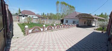 продажа домов в сокулуке in Кыргызстан | ҮЙЛӨРДҮ САТУУ: 252 кв. м, 7 бөлмө, Жылытылган, Брондолгон эшиктер, Евроремонт