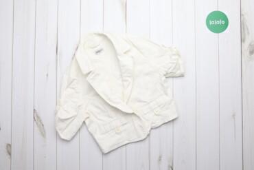 Рубашки и блузы - Размер: M - Киев: Жіноча укорочена сорочка Moto, р. М   Довжина: 42 см Ширина плеча: 35