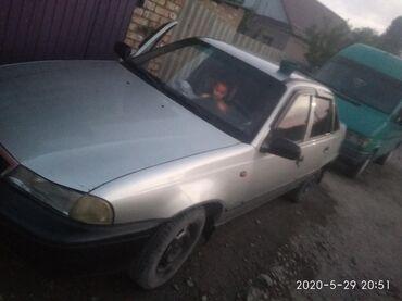 Daewoo Nexia 1.5 л. 2007