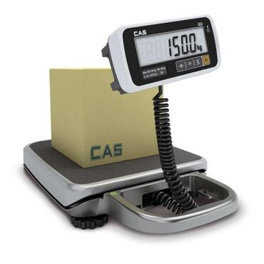 шприц ручка для инсулина бишкек в Кыргызстан: Напольные переносные весы CAS PB - мобильные весы из серии напольных
