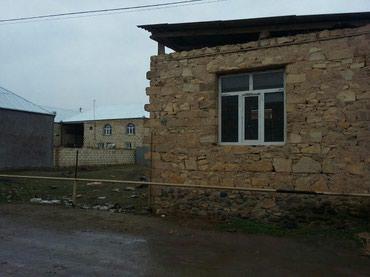 Gəncədə 4 sot torpaqda ev satilir в Bakı