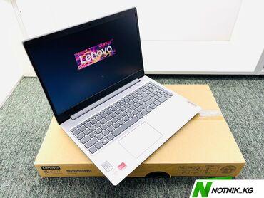 процессор для ноутбука в Кыргызстан: Ноутбук новый  -Lenovo  -модель-ideapad 3 15ADA05  -процессор-ATHLON