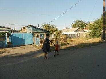 продажа домов в сокулуке in Кыргызстан | ҮЙЛӨРДҮ САТУУ: 60 кв. м, 3 бөлмө, Унаа токтотуучу жай, Жертөлө, ороо, Забор, тосулган