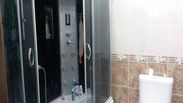 Сдаю трехкомнатную квартиру в 12 микрорайоне рядом DK цена на 1 месяц  в Лебединовка