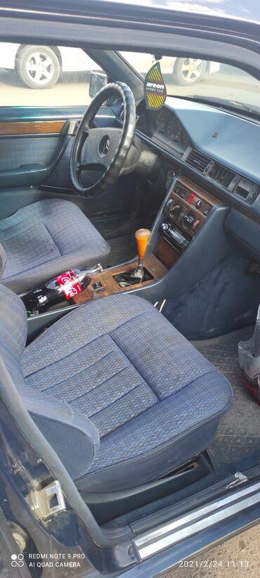 Mercedes-Benz 300 1990