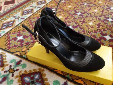 Продаются туфли женские. Размер 39. Цена 2500