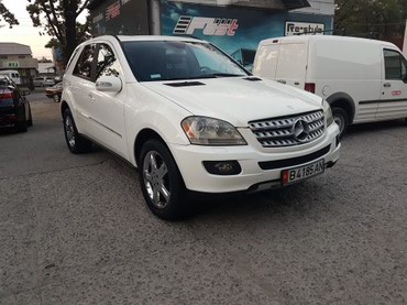 Mercedes-Benz ML 350 2005 в Бишкек