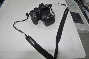 Fujifilm finepix s4000 veziyyeti eladir problemi yoxdur satilir ve ya в Bakı