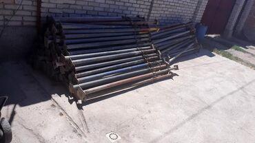 Стойка для монолита - Кыргызстан: Монолит стойкаларын алам куплю монолитная стойка