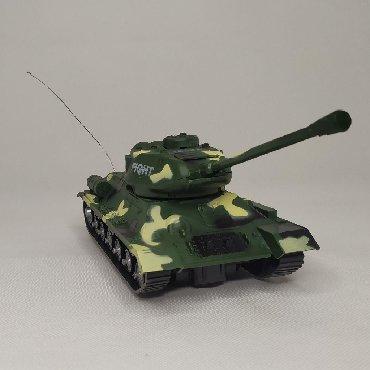 """Игрушечный танк Wartank Компания """"Okitoys"""" интернет - магазин игрушек"""