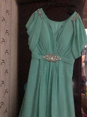 теплые платья в пол в Кыргызстан: Шикарное вечернее платье в пол