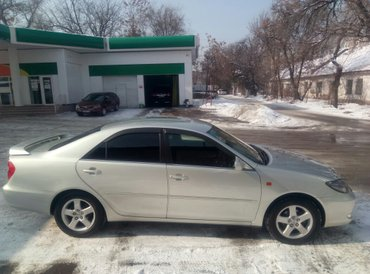 Toyota Camry touring 2003  идеал в Бишкек