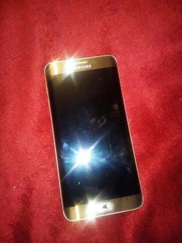Продаю Samsung galaxy s 6 adge +, 4-64гб в отличном в Сокулук