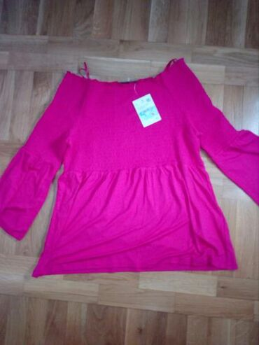 Nova bluzica velicina L/xl